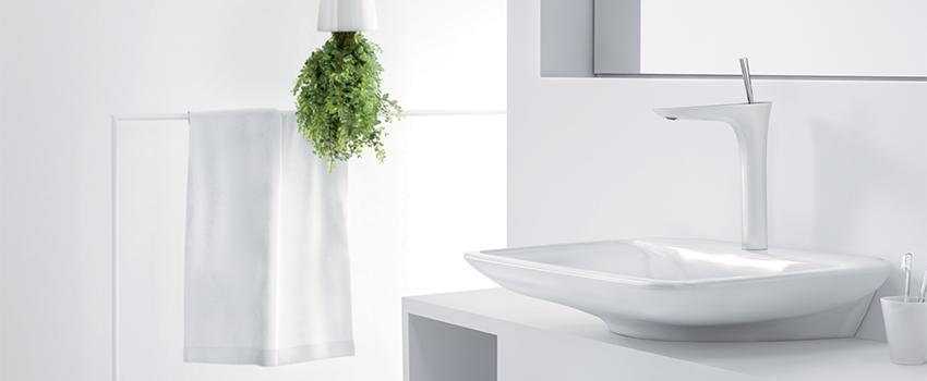 15 ideas ganar espacio en cuartos de baño pequeños